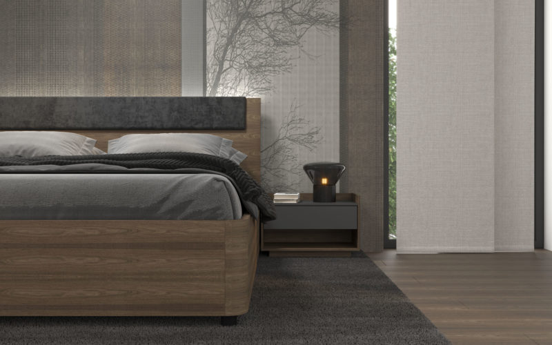HANÁK bedrooms <br/>A place you will want to come back to